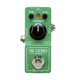 Ibanez NEW Ibanez Tube Screamer Mini