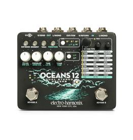 Electro-Harmonix NEW Electro Harmonix Oceans 12