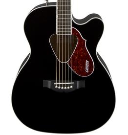 Gretsch NEW Gretsch G5013CE Rancher Jr. - Black (167)