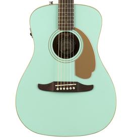 Fender NEW Fender Malibu Player - Aqua Splash (556)
