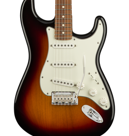 Fender NEW Fender Player Stratocaster - 3-Color Sunburst (511)