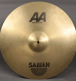 "Sabian USED Sabian AA 22"" Rock Ride (050)"