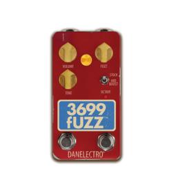 Danelectro NEW Danelectro 3699 Fuzz