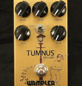Wampler USED Wampler Tumnus Deluxe (030)