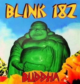 "Vinyl New Blink 182 ""Buddha"" LP-Limited Edition-Gold Pressing"