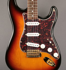 Fender USED 1997 Fender Collector's Edition Stratocaster (395)
