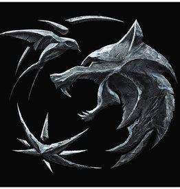 "Vinyl New Sonya Belousova & Giona Ostinelli ""The Witcher"" (Music From The Netflix Original Series)-Double LP"