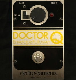 Electro-Harmonix USED Electro Harmonix Doctor Q (010)