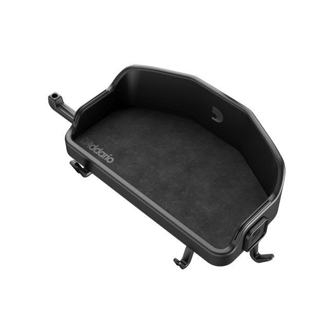 D'Addario NEW D'Addario Mic Stand Accessory System - Gear Tray