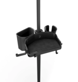 D'Addario NEW D'Addario Mic Stand Accessory System - Starter Kit