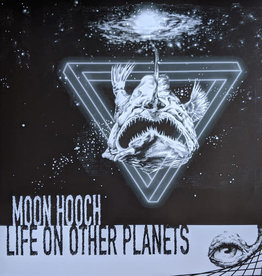 """Vinyl New Moon Hooch """"Life On Other Planets"""" LP"""