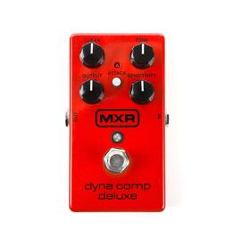 Dunlop NEW Dunlop MXR Dyna Comp Deluxe