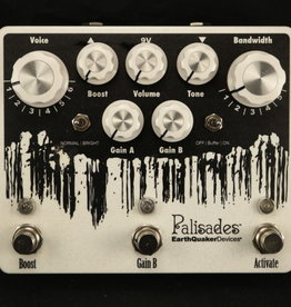 EarthQuaker Devices USED Earthquaker Devices Palisades (030)