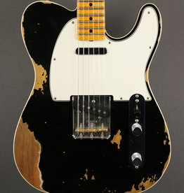 Fender USED Fender Custom Shop '65 HS Heavy Relic Telecaster (705)