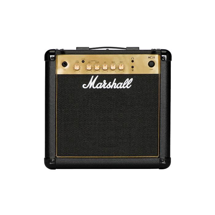 Marshall NEW Marshall MG15 Gold (536)