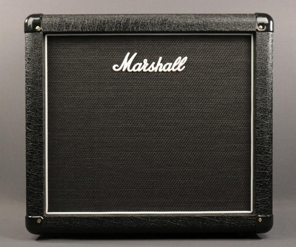 "Marshall DEMO Marshall MX112R 1x12"" Extension Cabinet (330)"