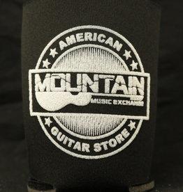 MME Mountain Music Exchange Koozie - Black
