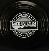 MME Mountain Music Exchange Frisbee - Black