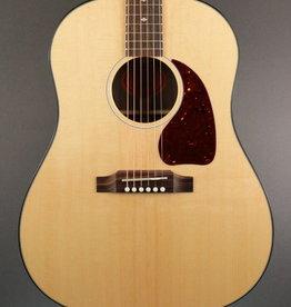 Gibson NEW Gibson G-45 Standard Walnut - Antique Natural (034)