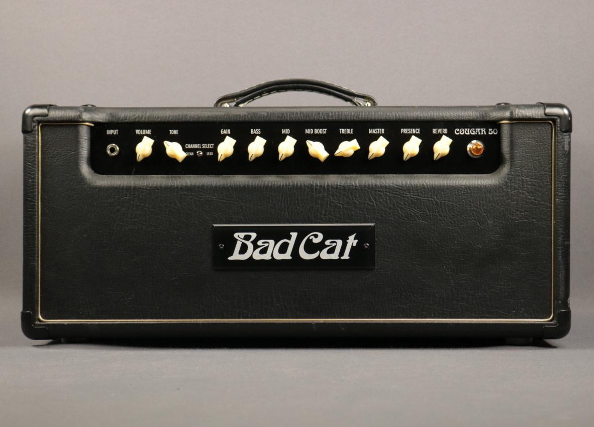 Bad Cat USED Bad Cat Cougar 50 (010)