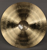 "Sabian USED Sabian HH 21"" Raw Bell Dry Ride (020)"