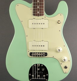 Fender USED Fender Limited Edition Jazz-Tele - Surf Green (136)