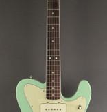 Fender USED Fender Limited Edition Jazz-Tele - Surf Green (136)