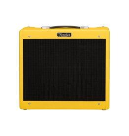 Fender NEW Fender Limited Edition Blues Junior IV - Graffiti Yellow (779)