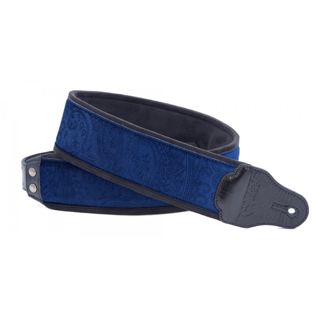 Right On Straps NEW Right On! Straps Jazz Cashmere - Blue