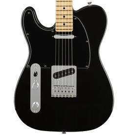Fender NEW Fender Player Telecaster Left-Handed - Black (477)