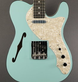 Fender NEW Fender Limited Edition Two-Tone Telecaster - Daphne Blue (178)