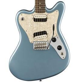 Squier NEW Squier Paranormal Super-Sonic - Ice Blue Metallic (720)