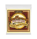 Ernie Ball NEW Ernie Ball Earthwood 80/20 Mandolin Strings - .009-.020