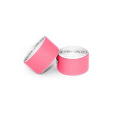 Pedaltrain NEW Pedaltrain Hook Loop Love - Bright Pink - 10'