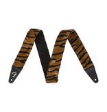 Fender NEW Fender Wild Tiger Print Strap