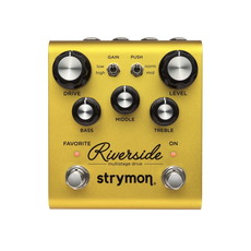 Strymon NEW Strymon Riverside
