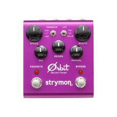 Strymon NEW Strymon Orbit