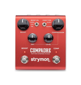 Strymon NEW Strymon Compadre