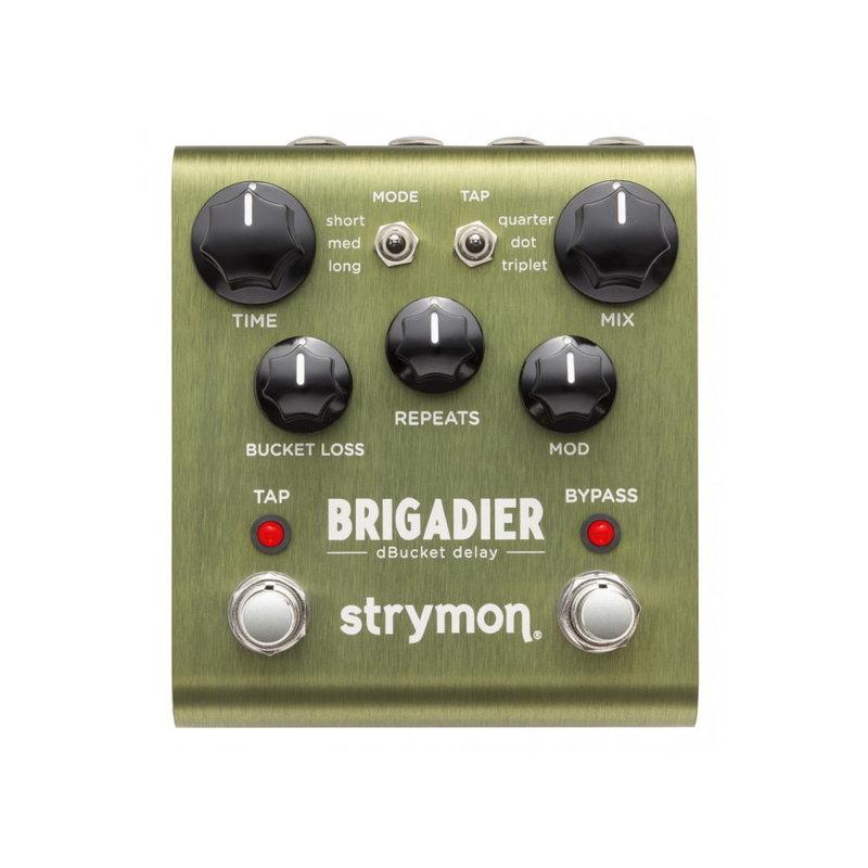 Strymon NEW Strymon Brigadier
