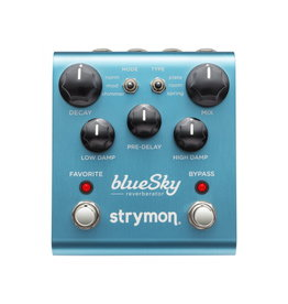 Strymon NEW Strymon Blue Sky
