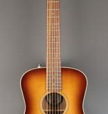 Fender DEMO Fender Malibu Classic - Aged Cognac Burst (100)