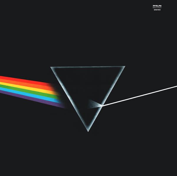 "Vinyl NEW Pink Floyd ""Darkside of the Moon"" Album, Reissue, Remastered, 180 Gram, Gatefold"