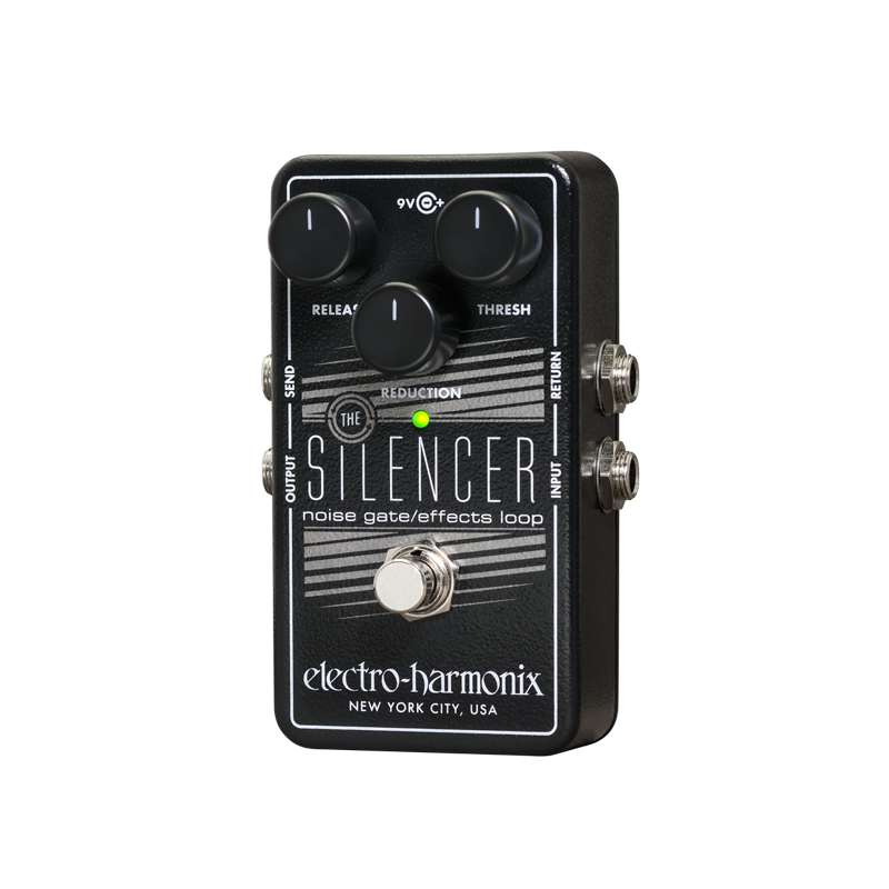 Electro-Harmonix NEW Electro Harmonix Silencer