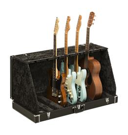 Fender NEW Fender Classic Series Case Stand - 7 Guitar - Black