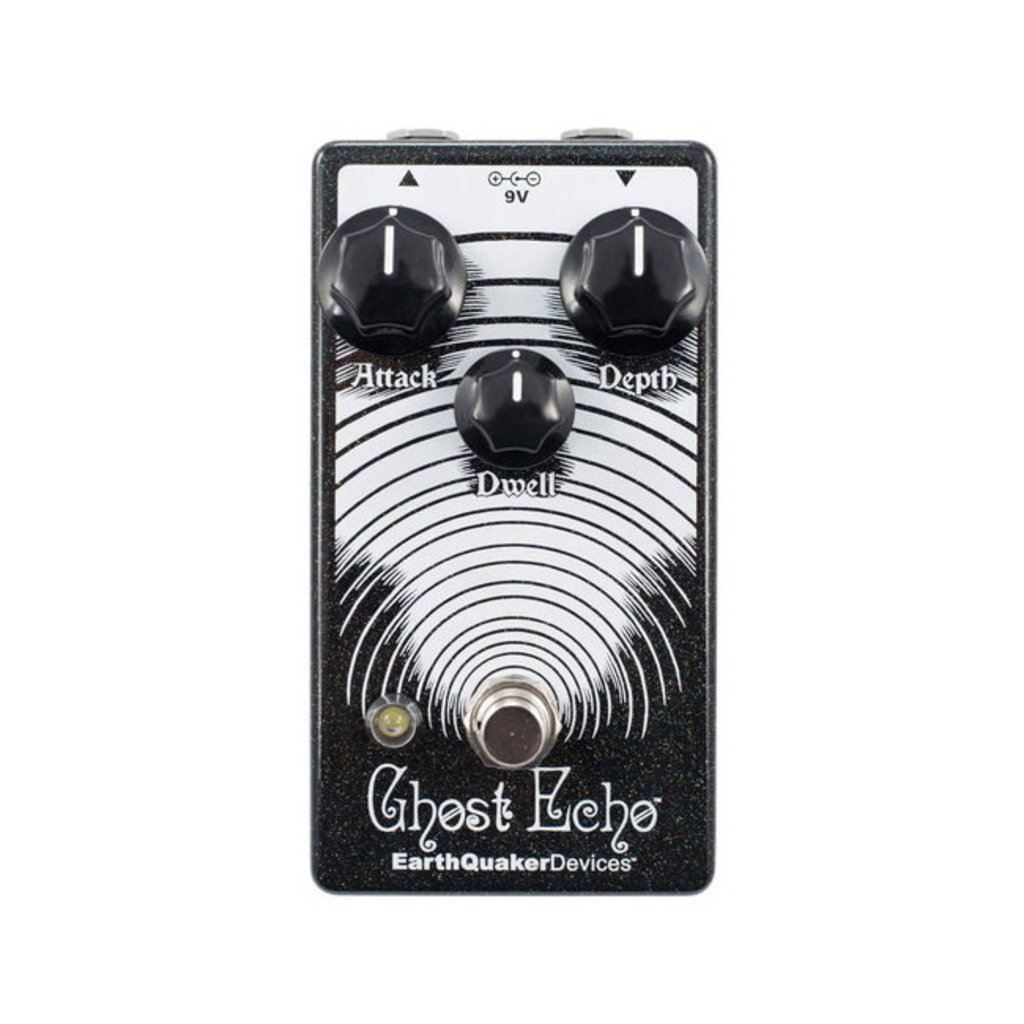 EarthQuaker Devices NEW EarthQuaker Devices Ghost Echo