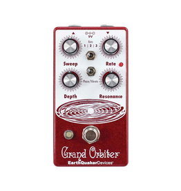 EarthQuaker Devices NEW EarthQuaker Devices Grand Orbiter V3