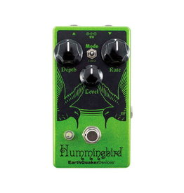 EarthQuaker Devices NEW EarthQuaker Devices Hummingbird V4