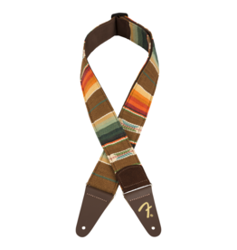 "Fender NEW Fender 2"" Sonoran Guitar Strap - Saguaro"