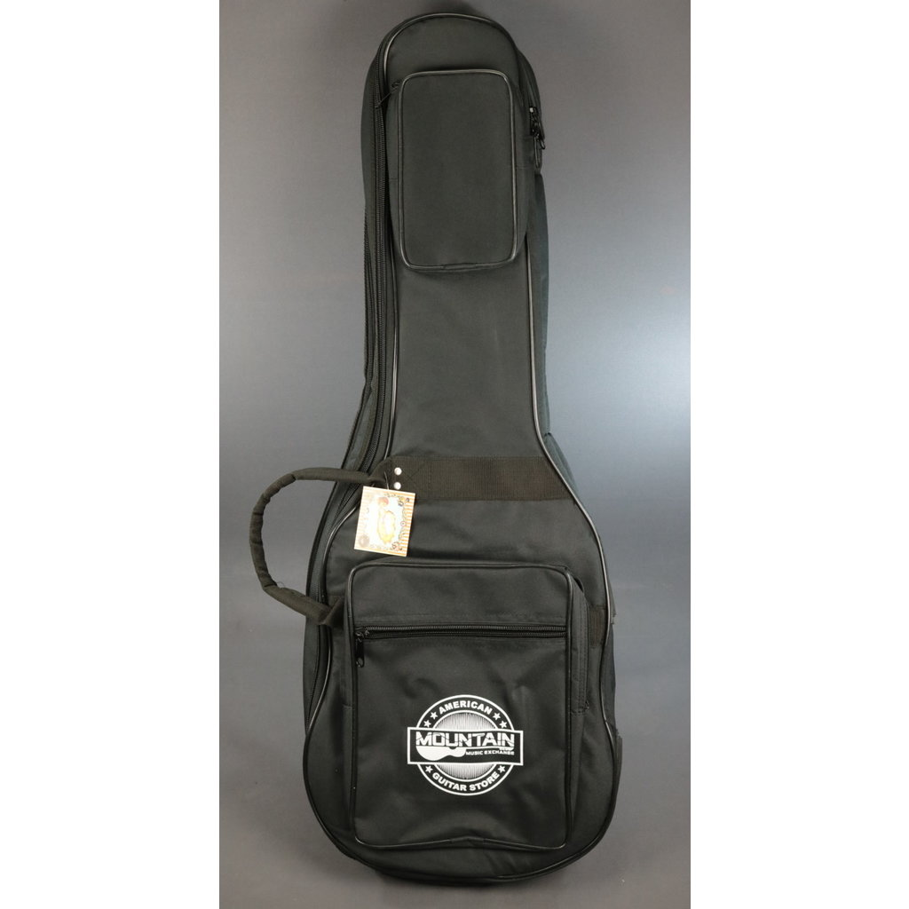 MME NEW Mountain Music Exchange 'American Guitar Store' Electric Guitar Double Gig Bag
