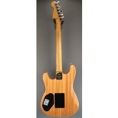 Fender NEW Fender American Acoustasonic Strat - Dakota Red (221)